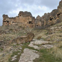 Hasuda Höhlen in Kudistan